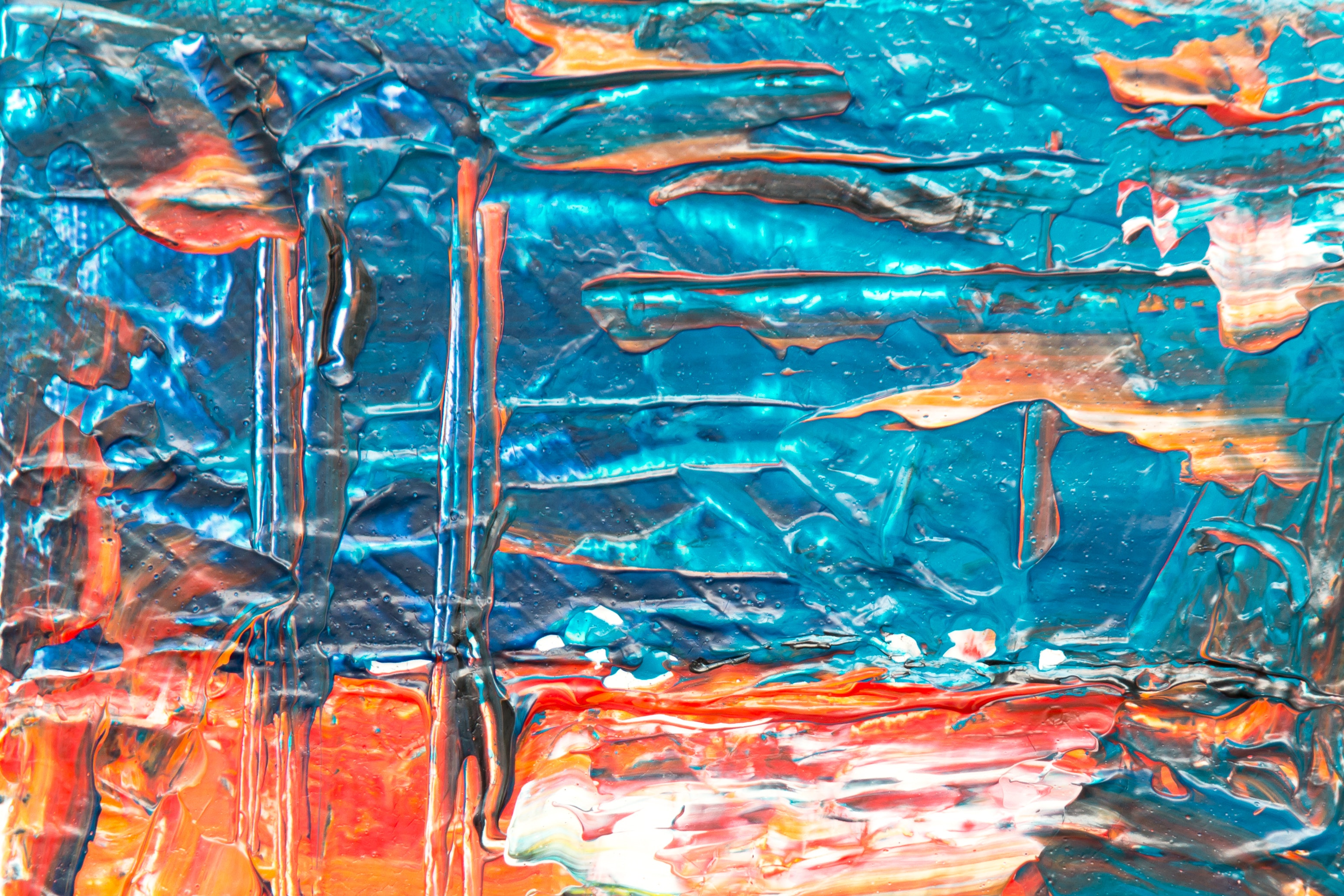 La galerie d'art ESDAC sur Aix-en-Provence