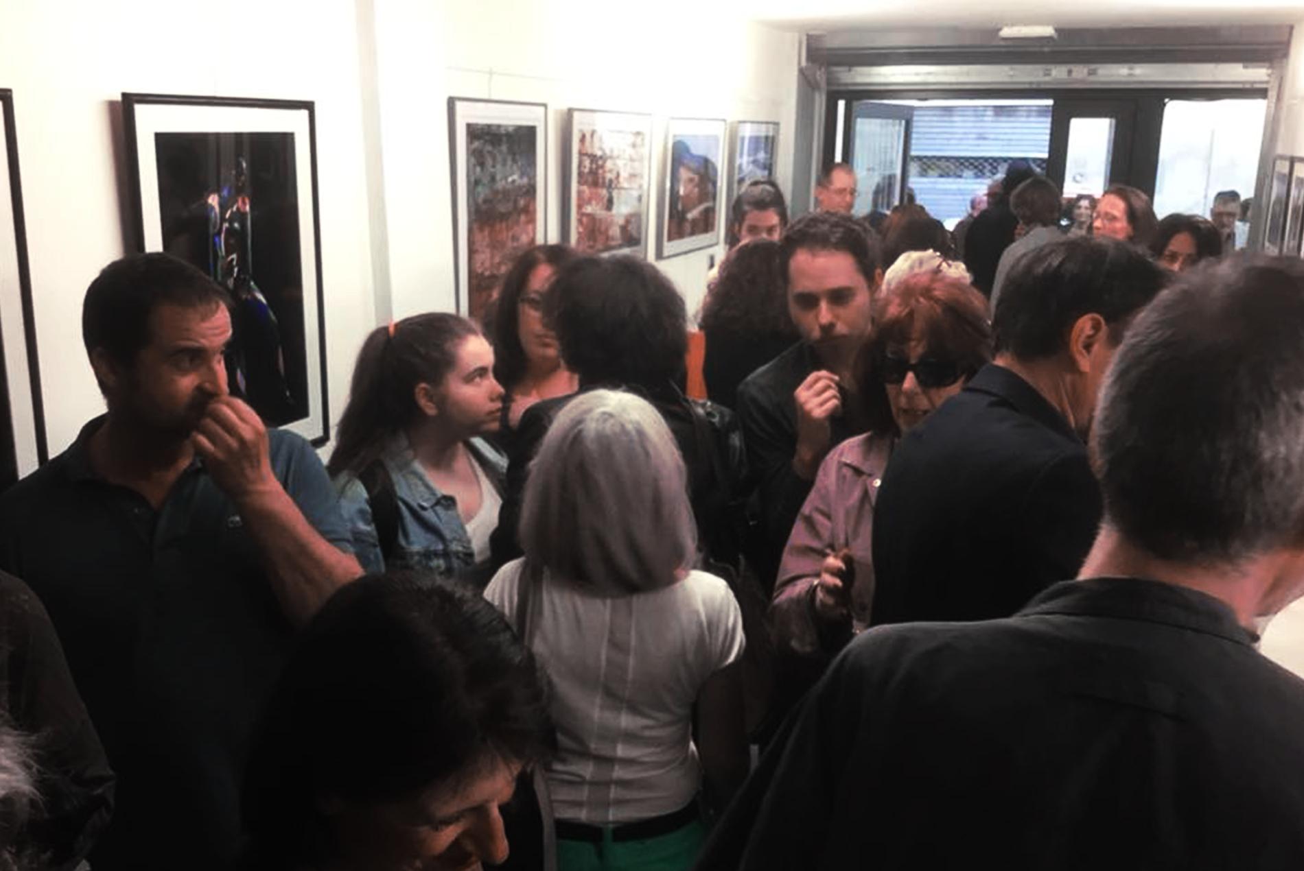Evènement de La galerie d'art ESDAC sur Aix-en-Provence